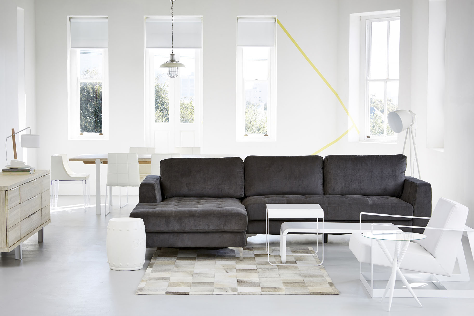 @home adds furniture online - Splash PR
